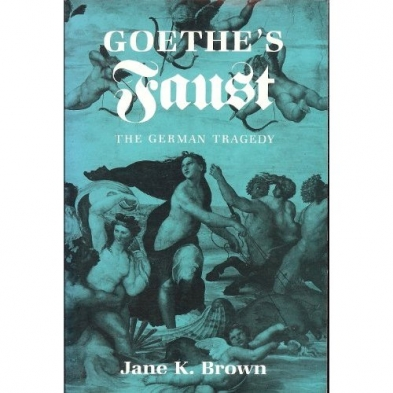 Goethe's Faust Cover