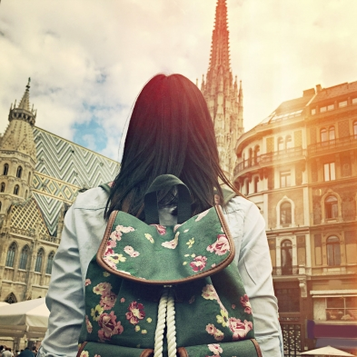 study abroad in Vienna