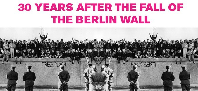 30 Years after the Fall of the Wall