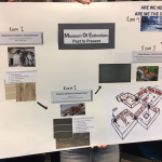 Project 5 - Designing an Exhibit about the Anthropocene - Team 2 - Blueprint