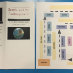 Project 5 - Designing an Exhibit about the Anthropocene - Team 4 - Blueprint