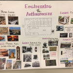 Project 5 - Designing an Exhibit about the Anthropocene - Team 6 - Blueprint