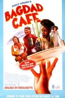 bagdad cafe film still