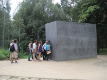 Summer in Berlin study abroad
