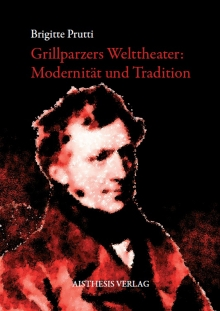 Grillparzer Book Cover