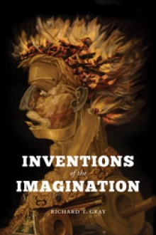 Inventions of the Imagination (cover art)