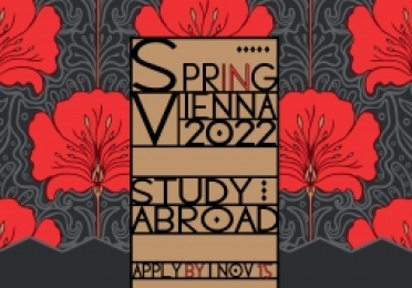 SIV 2022. Poster design by Stephanie Welch.