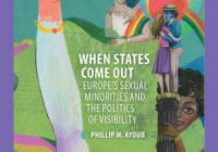 """Ayoub, Phillip M. 'Author Response.' in """"Dialogue: When States Come Out?"""":"""