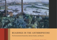 New Faculty Publication:  Readings in the Anthropocene