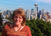 Eva Kammel, Austrian Honorary Consulate in Seattle
