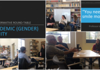 Academic (Gender) Equity: A Performative Roundtable