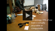 Vimeo link to Module 3: Team 1: Sort it Out!