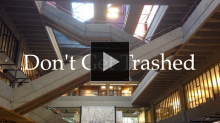 YouTube link to Don't Get Trashed - Composting Advocacy Project