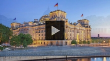 YouTube link to Germanics Berlin: Zoom on Over to Germany - Ich bin ein (Virtual) Berliner!